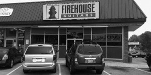 Firehouse Guitars and Music Decatur