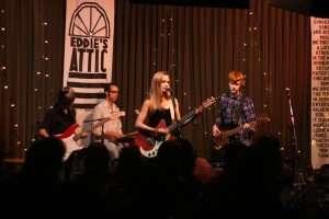 Music Lessons l AMP Student Performance